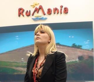 Elena Udrea cheamă spaniolii în România
