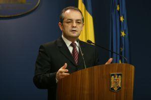 """Guvernul demisioneaza – Emil Boc: """"Nu ma agat de putere"""""""