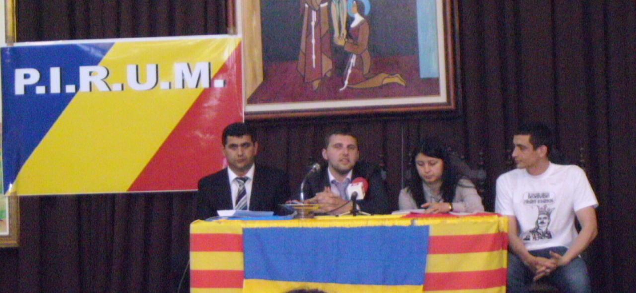 Barcelona: A apărut primul partid al românilor din Spania (PIRUM)