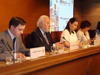 Feria INTEGRA: România – invitată special la ediţia din 2009