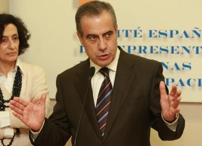 Corbacho vrea să meargă în România ca să ne pregătească întoarcerea