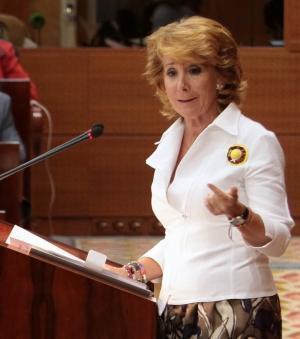 Popularii madrileni îi acuză pe socialişti de indiferenţă faţă de imigranţi