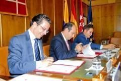 Fonduri pentru integrarea imigranţilor din Torrejon de Ardoz