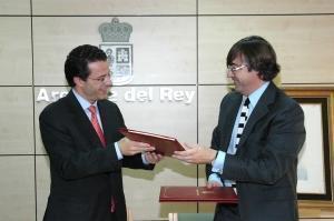 Arganda del Rey: Peste 200 de mii de euro în măsuri anticriză şi de integrare a românilor