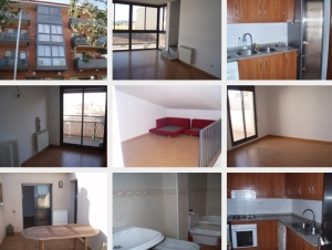 """Disperaţi din cauza ratelor – O familie din Barcelona îşi scoate locuinţa """"la tombolă"""""""