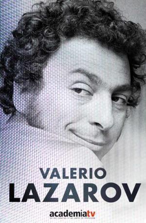 Valeriu Lazarov – omagiat de 300 de foşti colegi şi prieteni la Academia de Televiziune din Spania