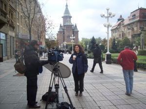 Andalucia: Canal Sur TV pregătește un reportaj despre români