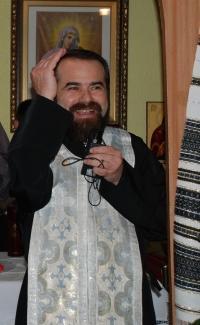 Sărbători îndoliate la Castellón – Părintele Adrian Arsenie a trecut la cele veşnice
