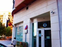 Consulatul din Castellón nu mai primeşte cereri de pașapoarte simple