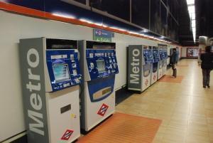 Madrid: Principalele abonamente de transport nu se scumpesc în 2010