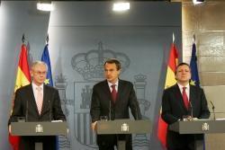 Spania a preluat preşedinţia Uniunii Europene