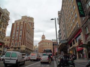 Madrid – între primele 15 oraşe din lume