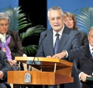 Guvernul andaluz aprobă măsuri fiscale de stimulare economică