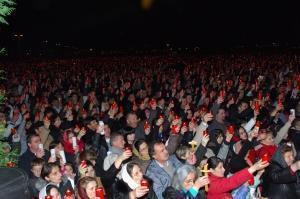 La luz de la Resurrección inundó a toda España