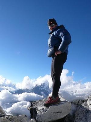 """Moarte pe Annapurna: """"Se presupune că e îngropat în zăpadă """""""