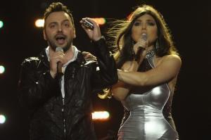 România reprezentată cu cinste la Eurovision
