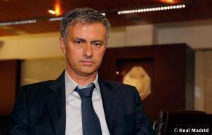 Mourinho ramane la Real Madrid