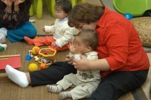 Madrid: O treime dintre nou-născuţi sunt străini