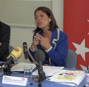 Planul de Integrare 2009: Guvernul madrilen investeşte în ocuparea forţei de muncă ca mijloc de integrare