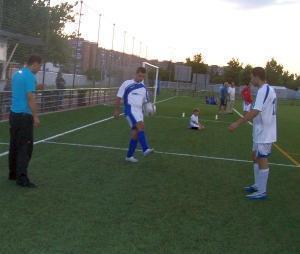 Românii – primii la fotbal în Sevilla