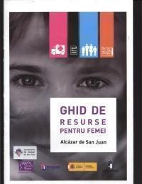 Alcazar de San Juan: Campanie privind drepturile femeilor imigrante