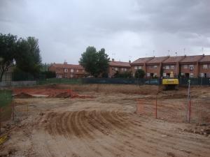 Alcalá de Henares: A început construcţia primei biserici ortodoxe româneşti în Spania