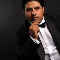 Costel Busuioc a lansat al doilea album din carieră