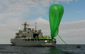 Prima rachetă spaţială românească: Helen 2