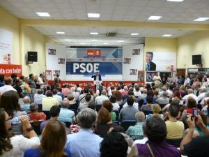 Socialiştii madrileni şi-au ales candidatul pentru alegerile regionale