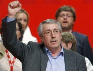 """""""Şomajul va continua să crească în Spania şi în 2011"""""""