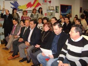 Rointegra – o nouă asociaţie în Alcalá de Henares