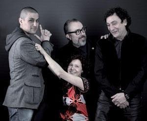 Gala premiilor Goya la Teatrul de Opera