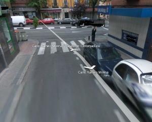 Doi români înjunghiaţi în Madrid