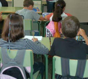 Madrid: Au inceput inscrierile la scoli pentru anul urmator