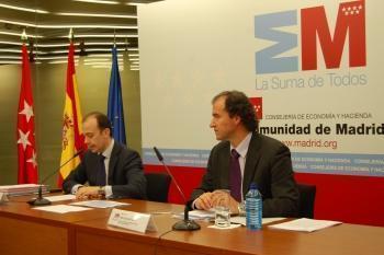 Jumatate din romanii madrileni stau in Madrid de 10 ani
