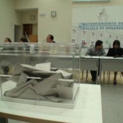 Los rumanos son los votantes extranjeros mas numerosos de Espana