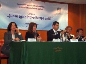 DRP-ul s-a intalnit cu asociatiile romanesti din Levante