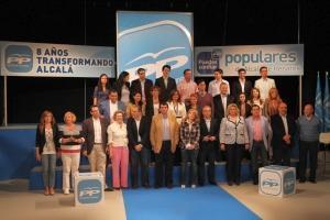 Alcala de Henares: Partidul Popular include o romanca pe lista pentru primarie