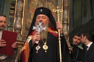 Andrei Andreicut este noul mitropolit al Clujului