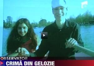 Tanara insarcinata ucisa si aratata familiei pe webcam