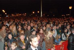 Lumina Invierii s-a aprins in toata Spania