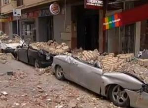 Niciun roman printre victimele cutremurului din Murcia