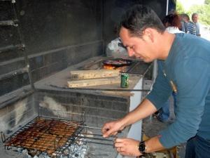 Castellon: Trei duminici de ospat si petrecere ca in poveste