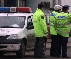 Teste de integritate pentru politistii romani
