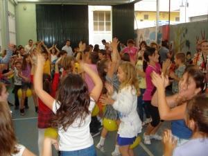 Jocuri, concursuri si premii pentru copiii din Castellon
