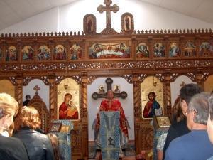 Un spatiu nou pentru Biserica Ortodoxa din Villareal