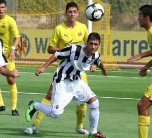 """""""Fotbalul este sansa mea"""" – Florin Andone transferat la Villarreal"""