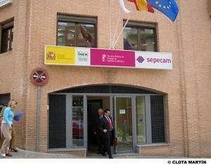 ANOFM colaboreaza cu serviciul de munca din Castilla La Mancha