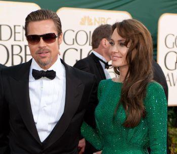Brad Pitt pe punctul sa fie batut la Amsterdam