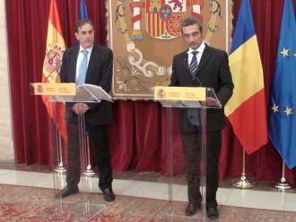 """Los rumanos ya no son un """"negocio"""" para el gobierno de Espana"""